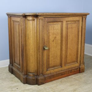 Golden Oak Directoire Base