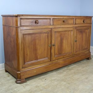 Antique Louis Philippe Enfilade
