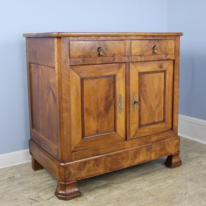 Small Louis Philippe Fruitwood Buffet