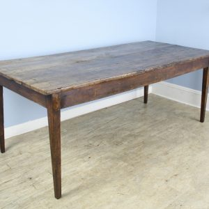 Rustic Cherry Dining Table